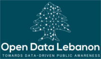 Open Data Lebanon